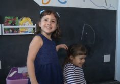 Irmãs fazem sucesso com vídeos na internet (FOTO: Reprodução Nordestv)