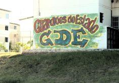 Cidade Jardim é território da facção GDE (FOTO: Reprodução TV Jangadeiro)