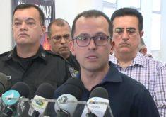 Mil assassinatos em apenas sete meses em Fortaleza (FOTO: Reprodução TV Jangadeiro)