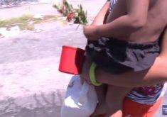 Mães podem perder a guarda das crianças (FOTO: Reprodução/TV Jangadeiro)