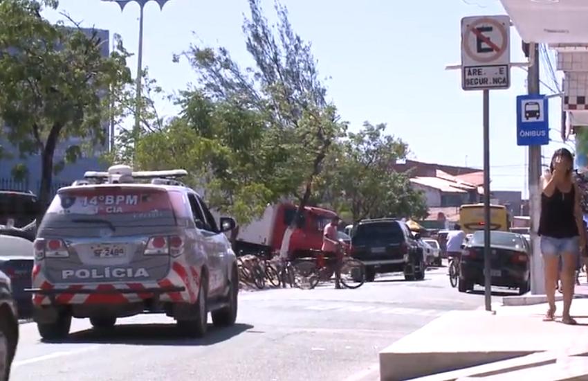 Região Metropolitana de Fortaleza registra média de quase 4 mortes por dia