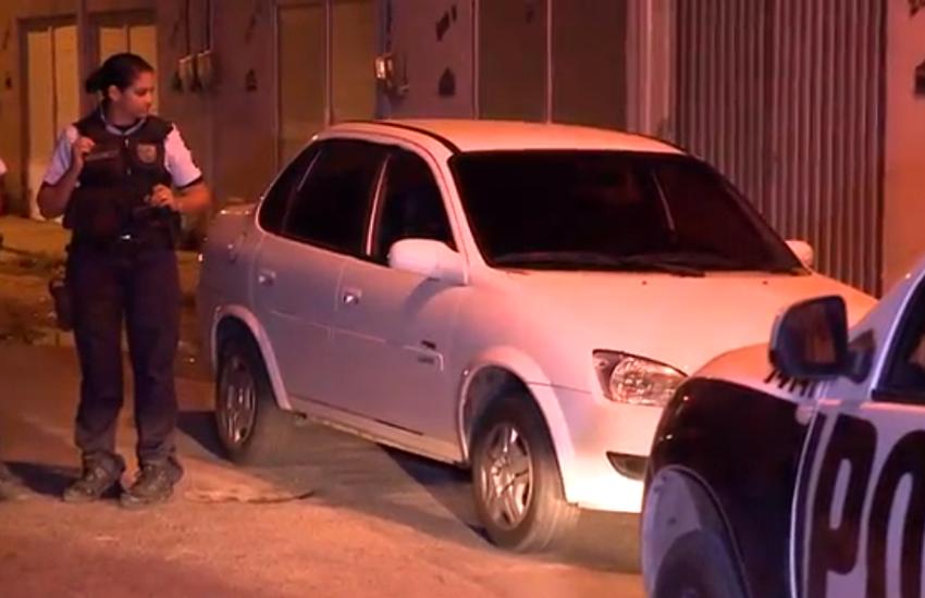 Uber investiga assassinato de mais um motorista da empresa no Ceará