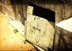 Cemitério: estrutura precária e túmulos violados (FOTO: Reprodução TV Jangadeiro)