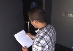 As palavras doPadreReginaldoManzotti serviu de inspiração paraJoséRogério (FOTO: Reprodução TV Jangadeiro)