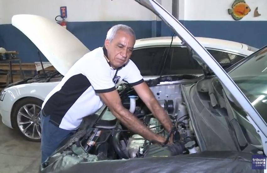 Diante do aumento do valor do combustível, mecânico dá dicas de economia
