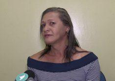 Karyna Dantas é primeira travesti chefe de gabinete do Ceará(FOTO: Reprodução TV Jangadeiro)