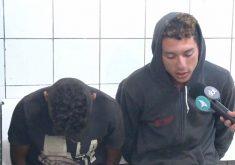Agricultor é morto a facadas e pedradas (FOTO: Reprodução TV Jangadeiro)