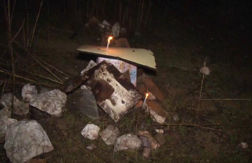 Choro de criança em cemitério deixa moradores assustados no interior do Ceará
