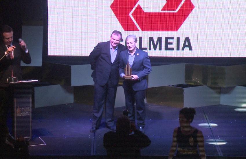 Prêmio Flash Imobiliário reconhece trabalho de empresários e construturas do Ceará