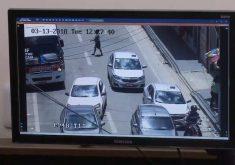 Governo do Estado investi em sistemas de videomonitoramento (FOTO: Reprodução TV Jangadeiro)