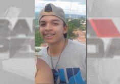 Coroinha é assassinado em Maracanaú (FOTO: Reprodução TV Jangadeiro)