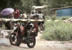 Violência no Ceará muda de perfil(FOTO: Reprodução TV Jangadeiro)