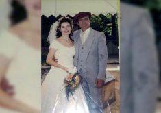 O cantor Lauro Jaya já casou 12 vezes (FOTO: Reprodução TV Jangadeiro)