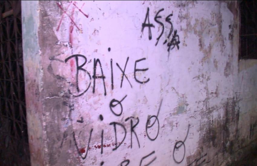 Cinco pessoas são baleadas durante tentativa de chacina em Fortaleza