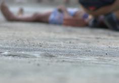 Mulheres assassinadas no Ceará