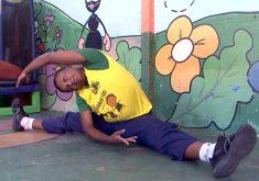 Sérgio Gomes supera preconceito e realiza sonho (FOTO: Reprodução TV Jangadeiro)