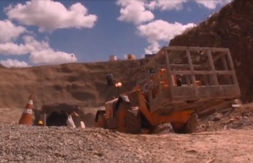 Contagem regressiva para a transposição do rio São Francisco no Ceará