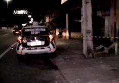 Caucaia2º cidade mais violenta do Ceará(FOTO: Reprodução TV Jangadeiro)