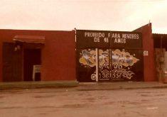 Cajazeiras, amaior chacina da história do Ceará (FOTO: Reprodução TV Jangadeiro)