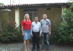 Família trabalha com recuperação de pessoas usuária de drogas(FOTO: Reprodução TV Jangadeiro)