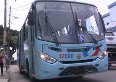 Ônibus param de funcionar nos finais de semana(FOTO: Reprodução TV Jangadeiro)