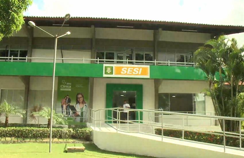 Clínica Sesi, inaugurada nesta semana, oferece consultas e exames a preços populares
