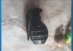 Facções no Ceará estão usando até granada de uso restrito no Ceará(FOTO: Reprodução TV Jangadeiro)