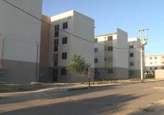 Famílias são expulsões das próprias residências por membros de facções criminosas(FOTO: Reprodução TV Jangadeiro)