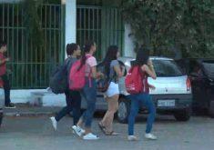 Insegurança noscampus universitários de Fortaleza(FOTO: Reprodução Nordestv)
