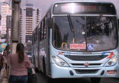 Crescente onda de violência nos transportes públicos (FOTO: Reprodução TV Jangadeiro)