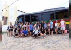 Débora Machado abre agência de viagem, viagem & lazer DN Tour(FOTO: Reprodução TV Jangadeiro)
