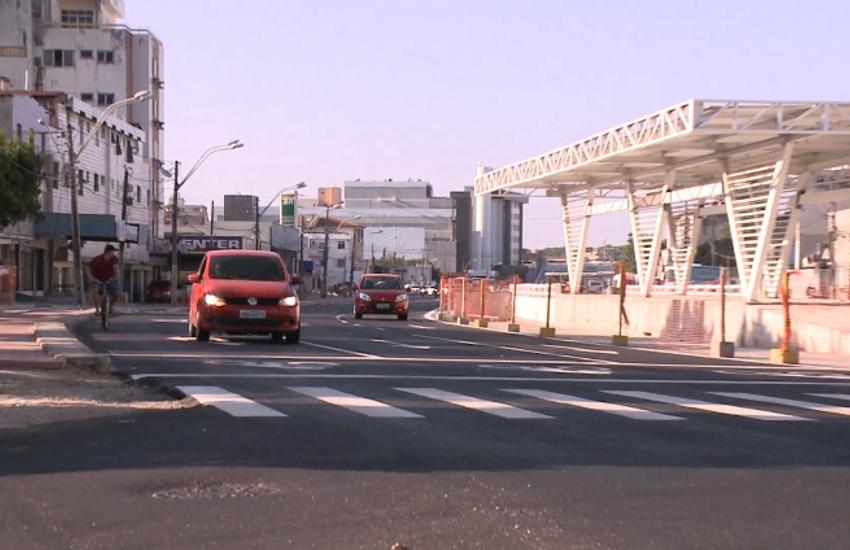 Após mais de 2 anos de obras, tráfego na Avenida Aguanambi é liberado