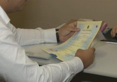 A certidão de nascimento garante uma série de direitos a pessoa (FOTO: Reprodução Nordestv)