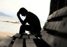 Depressão, uma doença considerada o mal do século (FOTO: Reprodução TV Jangadeiro)