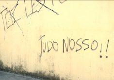 Facções criminosas faz ameaças a escola públicas(FOTO: Reprodução TV Jangadeiro)