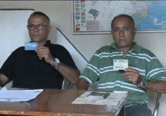 Dois irmão utilizam o mesmo nome nos documentos(FOTO: Reprodução TV Jangadeiro)