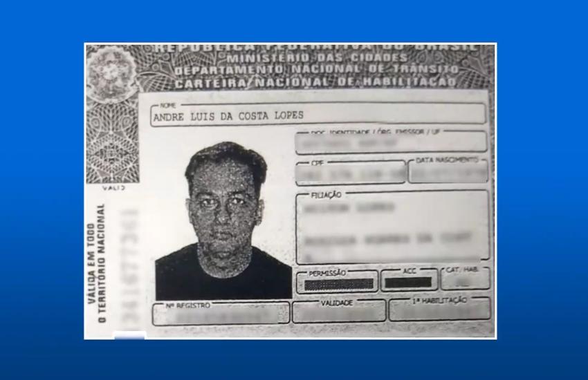 Acusado de matar líderes da facção criminosa PCC é preso em São Paulo