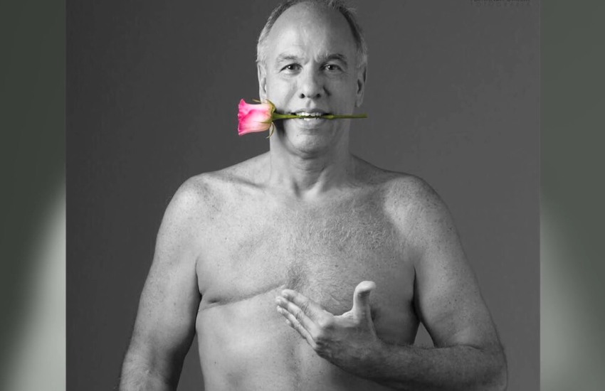 Câncer de mama em homens: fique atento aos sinais e sintomas da doença
