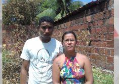Casal é executado no bairro Bom Jardim(FOTO: Reprodução TV Jangadeiro)