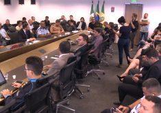 Número de homicídios no Ceará caiu 15% (FOTO: Reprodução TV Jangadeiro)