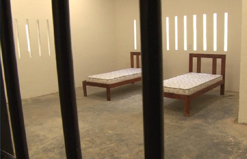 Rivalidade entre facções pode gerar conflitos em Centro de Detenção inaugurado há 3 meses