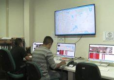 Autoridade policial pode acionar esse programação de proteção(FOTO: Reprodução TV Jangadeiro)