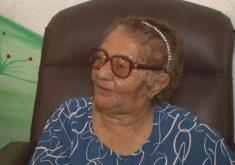 Triste realidade: idosos vítimas de violência (FOTO: Reprodução TV Jangadeiro)