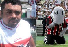 Novidades sobre o caso: tutuba teria morrido após ser agredido por policiais (FOTO: Reprodução TV Jangadeiro)