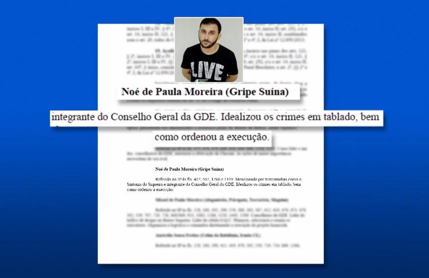 Chacina das Cajazeiras: Justiça recebe denúncia contra 15 pessoas