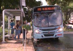 Desvios ou encurtamento de rota linha 032 trás transtornos para passageiros (FOTO: Reprodução TV Jangadeiro)