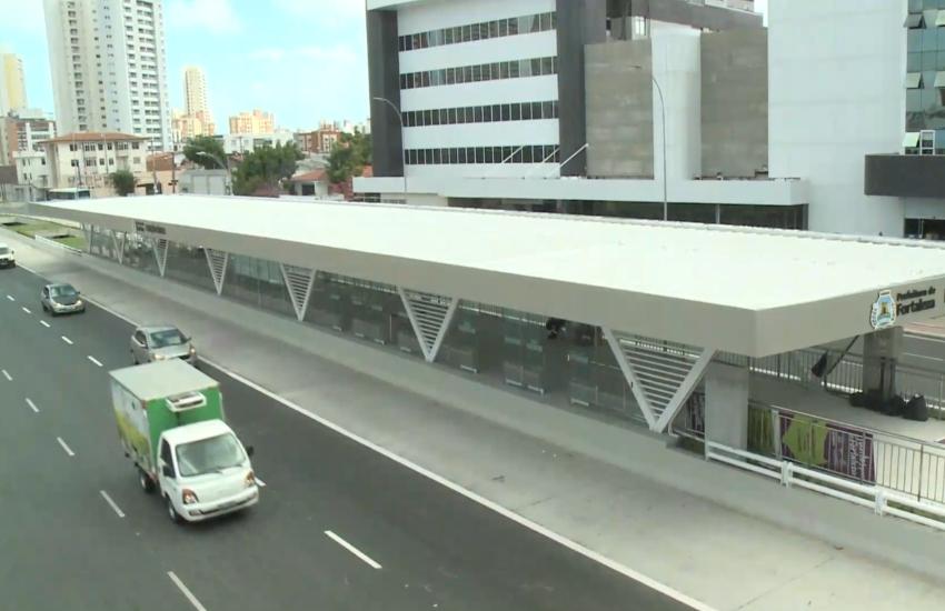 Veja como funciona o corredor expresso da Avenida Aguanambi