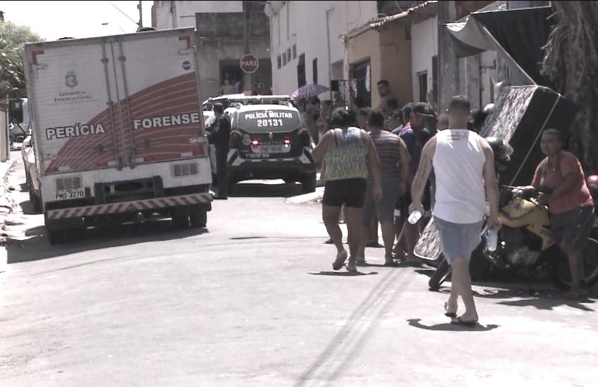 Ceará é um dos estados com mais casos de feminicídio do Brasil