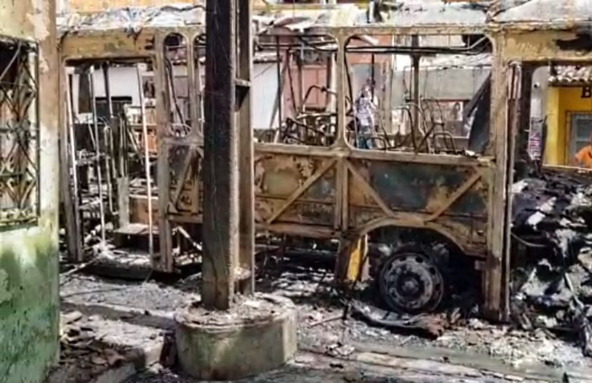 """""""Estado perdeu domínio dos presídios e dos bairros onde as facções atuam"""", avalia especialista"""