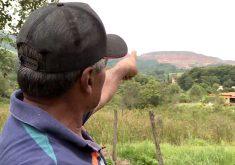 Cearenses sobrevive tragédia em Brumadinho (FOTO: Reprodução TV Jangadeiro)
